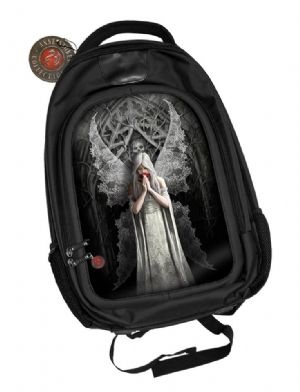 Anne Stokes 3d back pack Only Love Remains